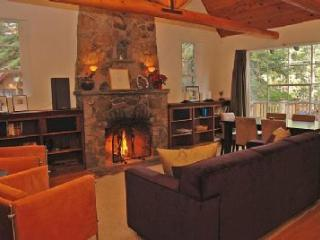 Darling Delight Cabin **HOT TUB** - North Tahoe vacation rentals
