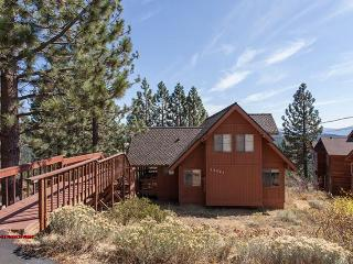 Pinnacle View**Pets OK with fee - avail ski lease Jan 2015** - Truckee vacation rentals