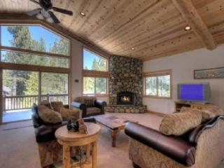 Tahoe Donner Classic - Truckee vacation rentals