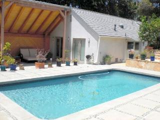 Santa Monica Luxurious 1 Bedroom Guest House PRIVATE Pool & ON THE OCEAN  (2876) - Los Angeles vacation rentals