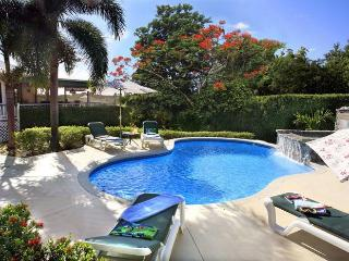 Villa Verandah in Nevis, Pool and Air/Cond. - Saint Kitts and Nevis vacation rentals