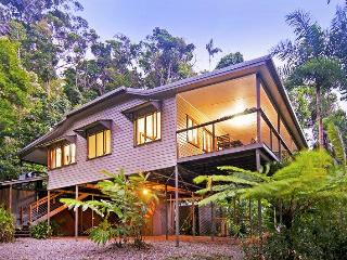 DAINTREE MAGIC - Daintree Accommodation - Daintree vacation rentals