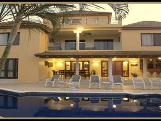 OCEAN PALMS VILLA - Dominican Republic vacation rentals