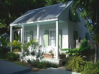 Conch House - Bahama Gardens - Conch House - Key West - rentals