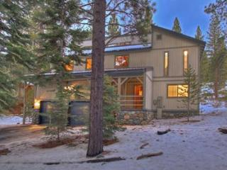 Northstar Pines Vacation Rental in Truckee - Truckee vacation rentals