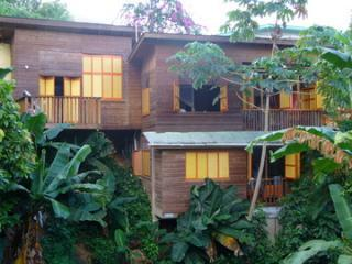 Castara Cottage, Trinidad and Tobago - Castara vacation rentals