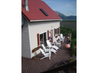 A Cottage on the Bay - Lowell Point vacation rentals