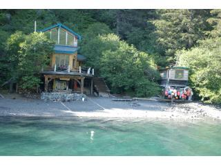 La Caleta in Sadie Cove, Alaska - Homer vacation rentals