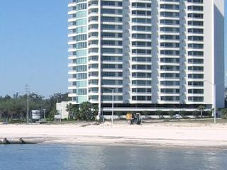 Luxury Platinum Biloxi Beach Condo by Casino - Mississippi vacation rentals