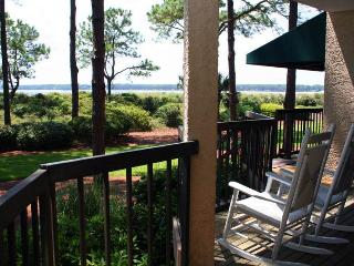 Beachside Tennis 1820 - Hilton Head vacation rentals