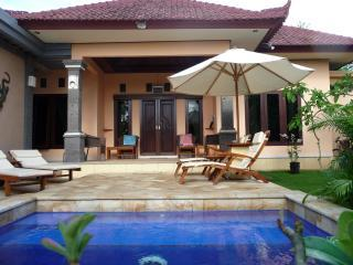 Bali -  Jimbaran area - Private Villa with pool - Jimbaran vacation rentals