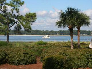 Beachside Tennis 1849 - Hilton Head vacation rentals