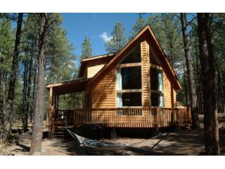 Luxury Cabin in Grand Canyon / Flagstaff area - Northern Arizona and Canyon Country vacation rentals