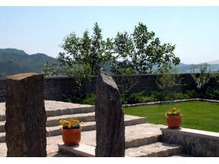 Stone Forest at Mutianyu Great Wall - Beijing vacation rentals