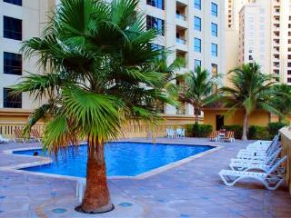 Fabulous 2 Bedroom/2 Bathroom Condo in Dubai (Sadaf 6 (37910)) - Dubai vacation rentals