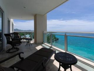The Cliff 4th Floor *B4* , *Stay 7 pay 6 - Cupecoy vacation rentals
