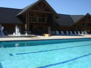 Custom Builders Cabin!  Hot Tub | WiFi | 3 for 2 Fall Special! - Ronald vacation rentals