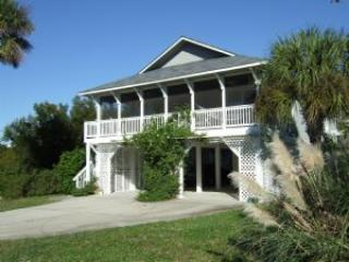 Break Time - Image 1 - Fripp Island - rentals