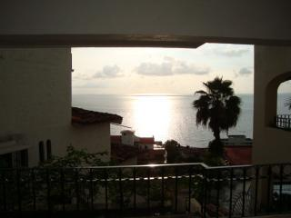view from condo - Great 2 Bedrm Romantic Zone Bay Views Heated Pool - Puerto Vallarta - rentals
