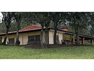 Robin's Nest Cottage  - Robin's Nest Cottage - Escazu - rentals