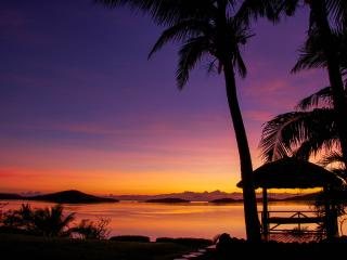 Plan Your Escape- Private Pool, View, Maid Service - Viti Levu vacation rentals