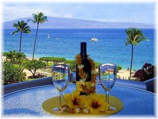 Gorgeous Beach & Ocean Views! Whale Watch On Lanai - Kaanapali vacation rentals