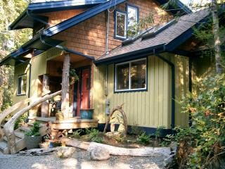 Tigh-na Clayoquot Vacation House Tofino BC - Tofino vacation rentals