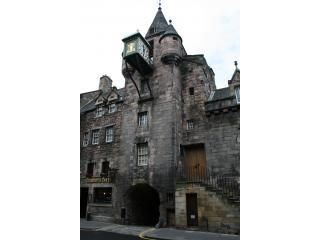 Atholl Brae, Royal Mile Apartments -  4 * Luxury - Edinburgh vacation rentals