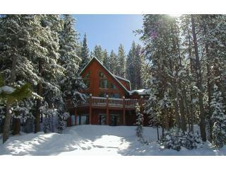 Winterland - Breckenridge Luxury Vacation Home - Breckenridge - rentals