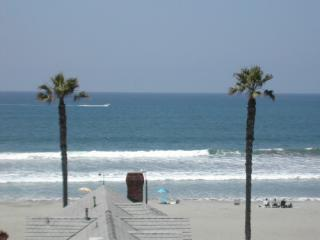 Direct Ocean View - BEACH-OCEAN-VACATION - Oceanside - rentals