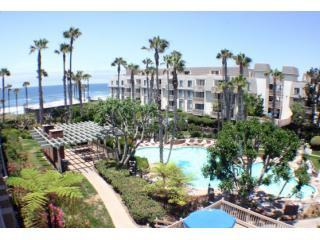 North Coast Village Complex & Pool - Harbor & Ocean View 2 Bdrm Cottage~Unit G-25  NCV - Oceanside - rentals