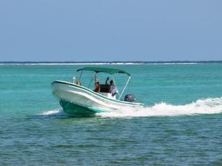 Playa Blanca Island Villa - Boat/Captain/Guide - San Pedro vacation rentals