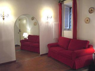 Rome Apartment Lounge - Charming Historical Centre Studio - Rome - rentals