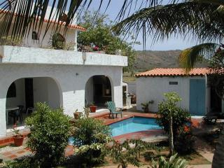 Villa Nirvana in the Sun - Porlamar vacation rentals