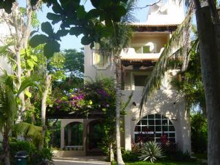 Super Location 3/4 Buena Madera house with Pool - Playa del Carmen vacation rentals