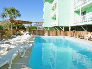 Unobstructed Ocean View! - Carolina Beach vacation rentals