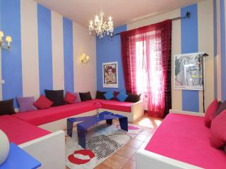 Fori Imperiali apartment in Rome historical center - Rome vacation rentals