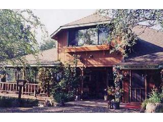 Bellevue Guesthouse (B&B) - Sequoia and Kings Canyon National Park vacation rentals