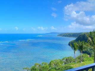 Sealodge G9 - Princeville vacation rentals