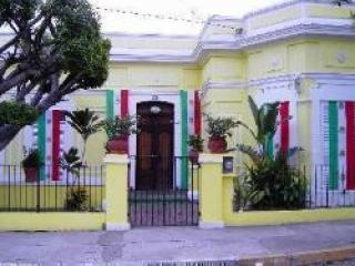Casa Bonita Old Towns Family Vacation Home - Mazatlan vacation rentals