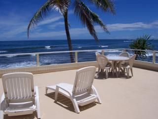 Koolani Lanai Beachfront 4bd/2ba House - Oahu vacation rentals