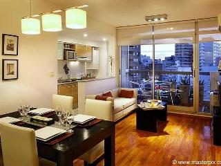 Lovely 1 bedroom condo in Palermo Hollywood -Stafe - Capital Federal District vacation rentals