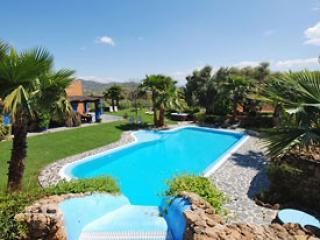 Andalucian Luxury Villa with Heated Pool & Jacuzzi - Mijas vacation rentals
