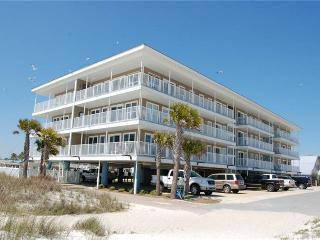 SURFSIDE CONDO 11 - Mexico Beach vacation rentals