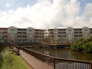 WATERSIDE CONDO 407 - Mexico Beach vacation rentals
