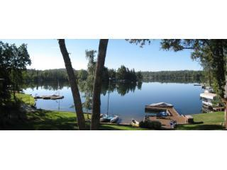6 BD / 5 BA Lakefront home with spectacular views - Auburn vacation rentals
