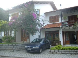 Florianopolis Beach House on Praia Mole Beach - Florianopolis vacation rentals