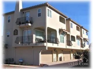 OCEAN VIEW PISMO BEACH Heart of Downtown - Pismo Beach vacation rentals