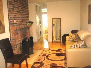 High end furnished 1 bedroom - New York City vacation rentals