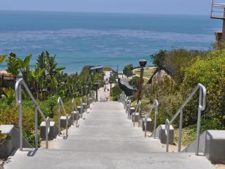 PACIFIC VIEW+ STUNNING + HEATED POOL+ BEACH !!! - Dana Point vacation rentals